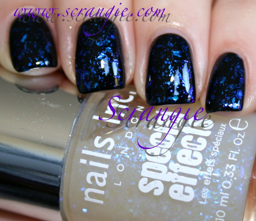Scrangie: Nails Inc. Special Effects The Old Vic Collection Holiday ...