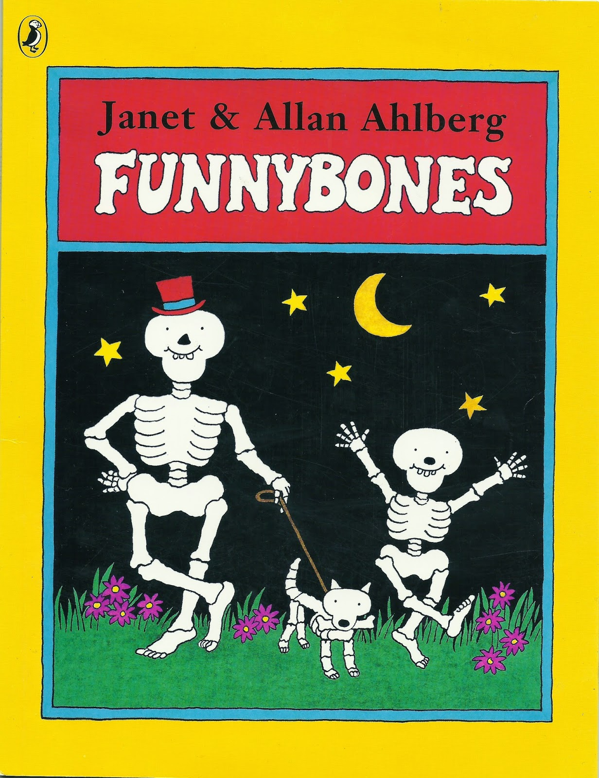 https://www.goodreads.com/series/71096-funnybones
