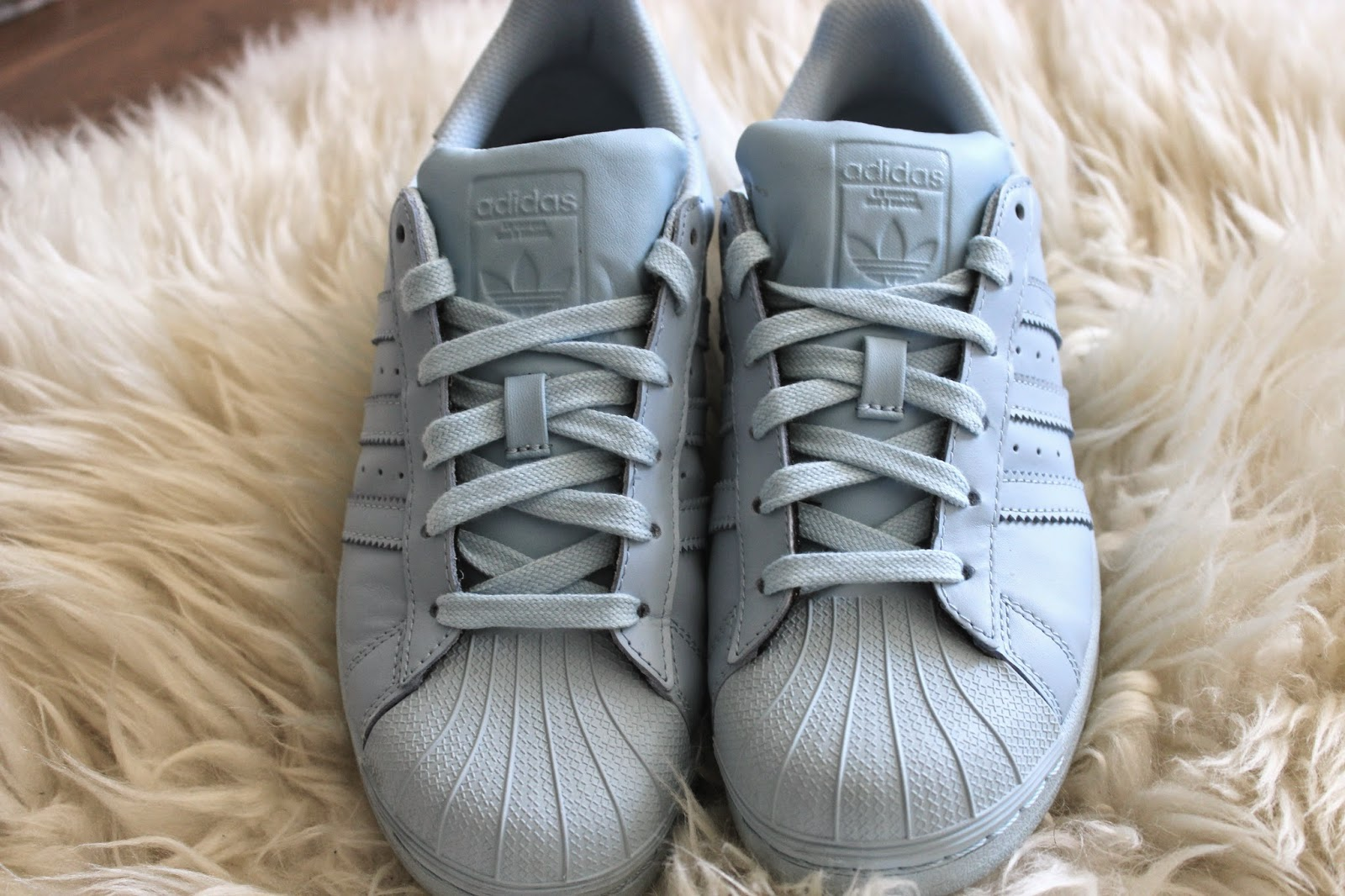 Adidas Supercolor Grey