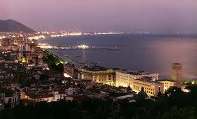 Salerno, Arte in Vetrina