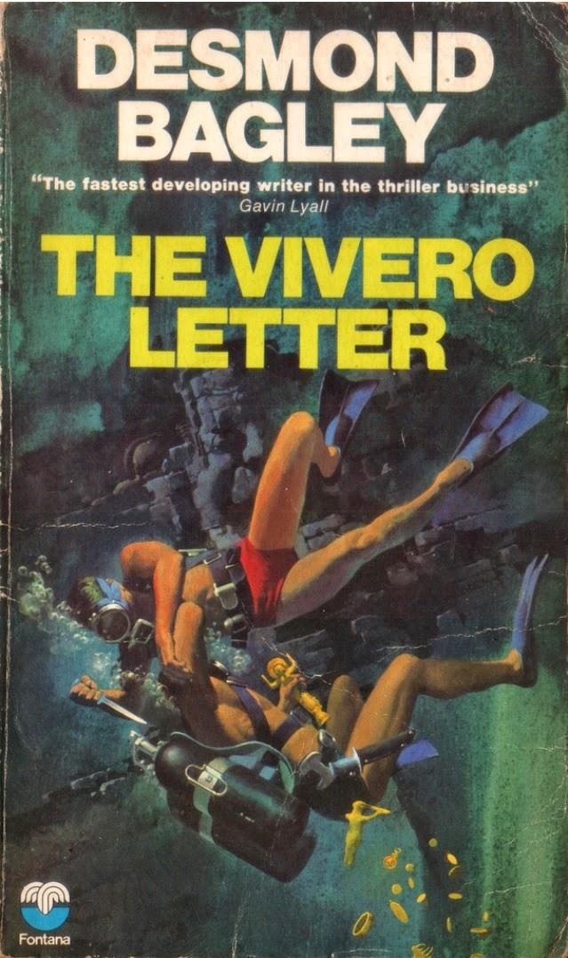 Risultati immagini per the vivero letter film 1988