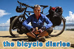two years travelling by bike