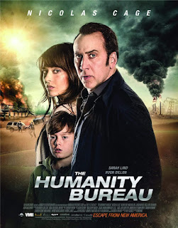 The Humanity Bureau Legendado Online