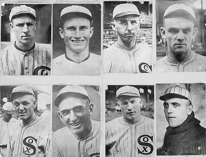 the black sox scandal The black sox scandal ewing township, new jersey the black sox scandal was a pop-punk band from ewing, nj.