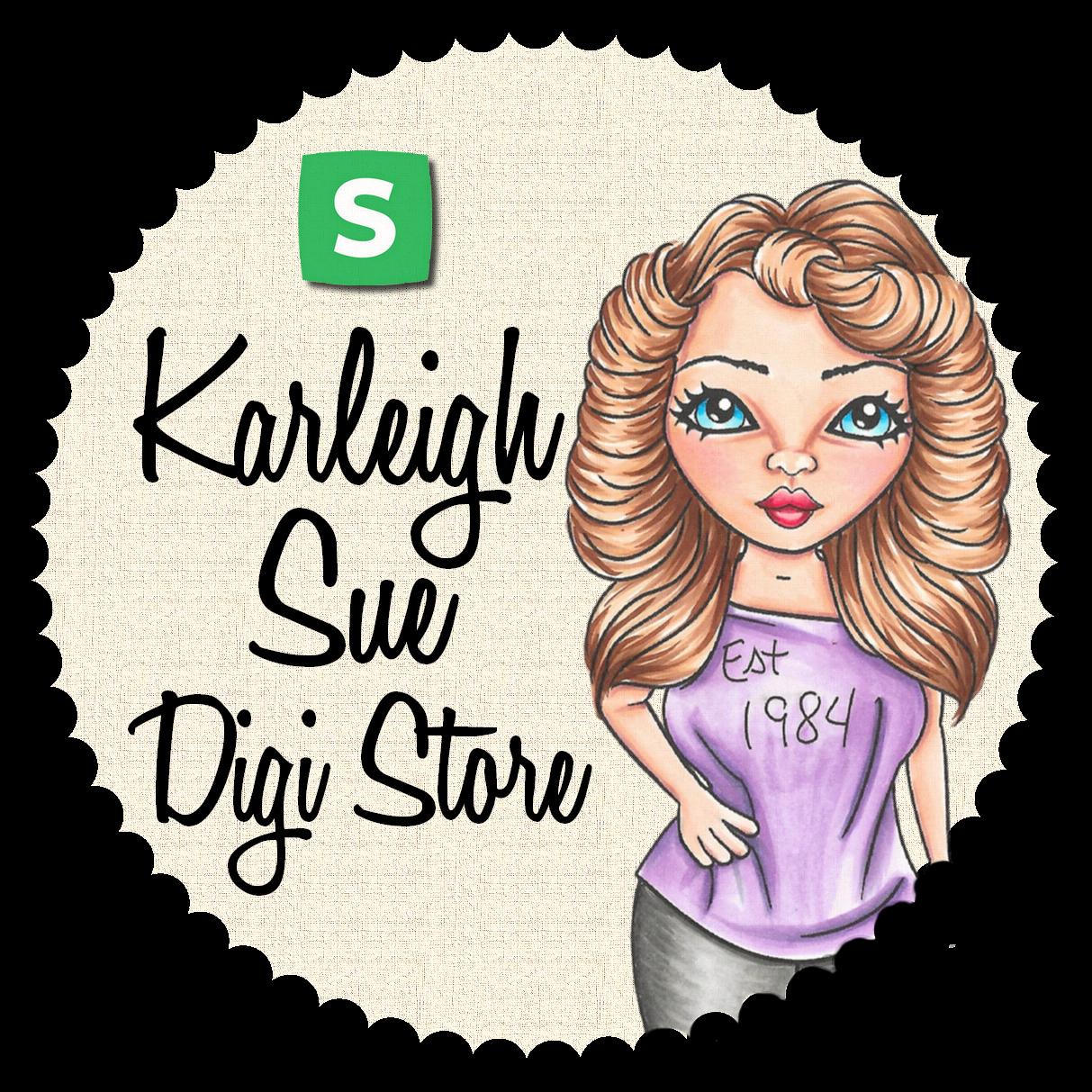 Karleigh Sue Digi's