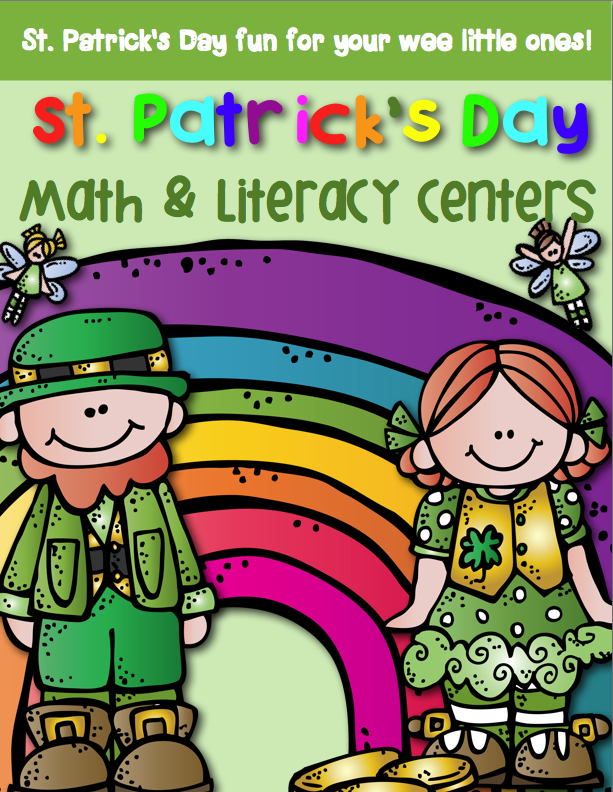 https://www.teacherspayteachers.com/Product/St-Patricks-Day-Math-and-Literacy-Bundle-with-Emergent-Reader-1114993