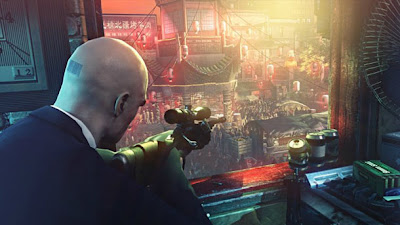 Direct Download Hitman: Absolution XBox 360 Game
