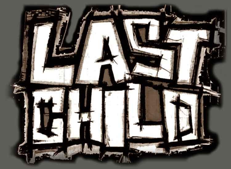 video klip last child