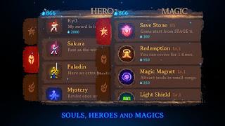 Download Dark Slash: Hero v1.23 Mod