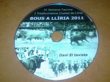 DVD BOUS A LLÍRIA 2011--2012