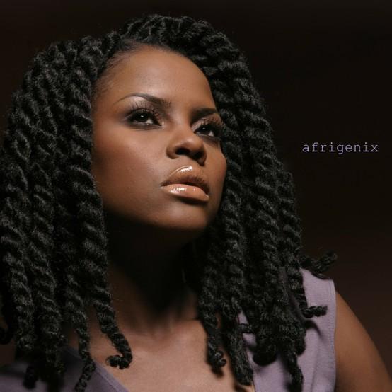 Afrodeshiak...The Kinky Life: Kinky Twists update