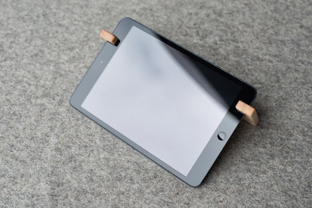 The COBURNS iPad Stand