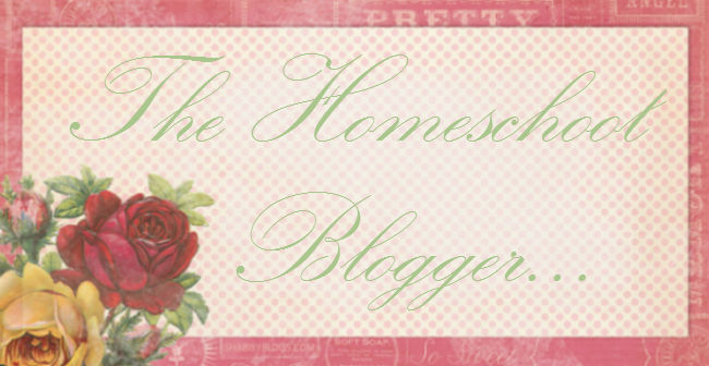 The Homeschool Blogger