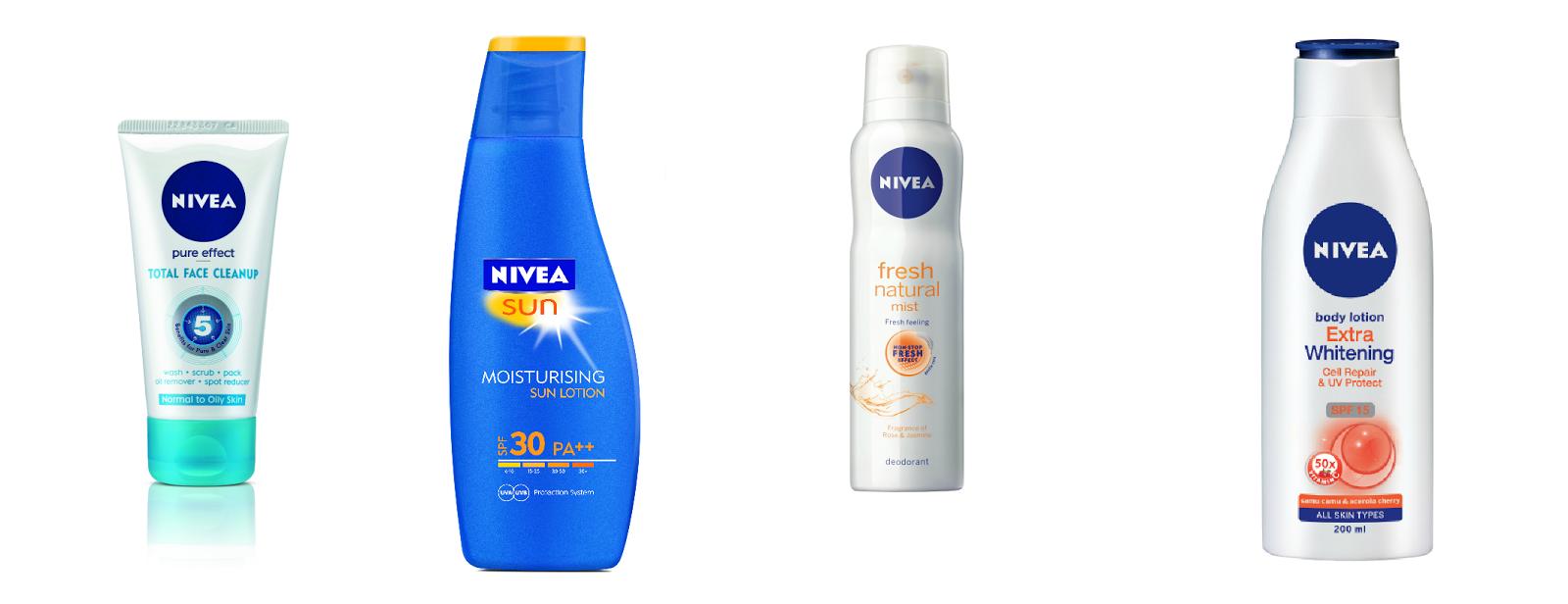 PR:Summer Essentials for Women