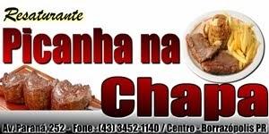 Restaurante Picanha na Chapa