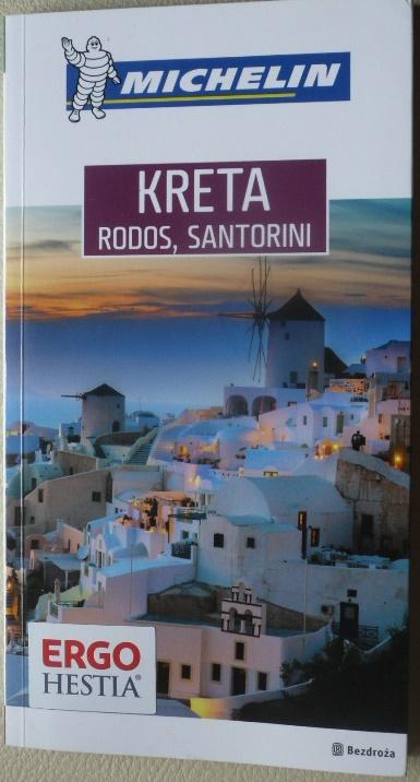 Kreta, Rodos, Santorini