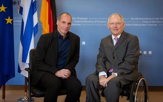 ελλαδα, γερμανια, Σόιμπλε, κυπρος, grexit, Eurogroup, ευρω, Ευρωζώνη,