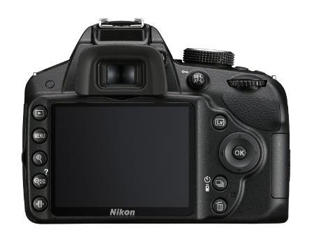 3 Inch LCD D3200