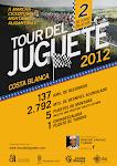 TOUR del JUGUETE 2012