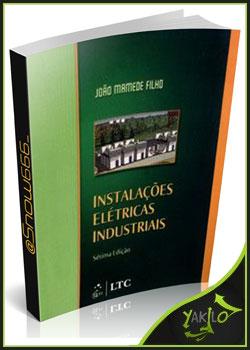 Ebook Instalações Elétricas Industriais   João Mamede Filho