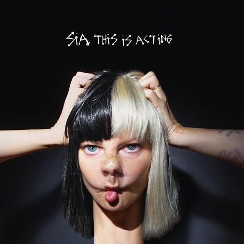 Sia habla sobre su nuevo álbum.