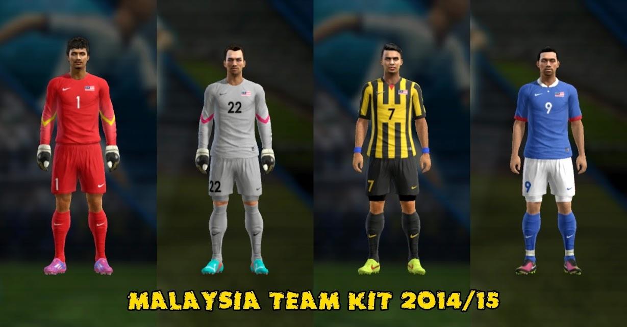 MALAYSIA PES LOVERS COMMUNITY