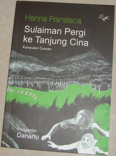 """Membedah Struktur Cerpen """"Sulaiman Pergi ke Tanjung Cina"""""""