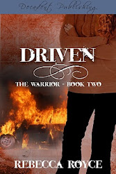 Driven: The Warrior Book 2