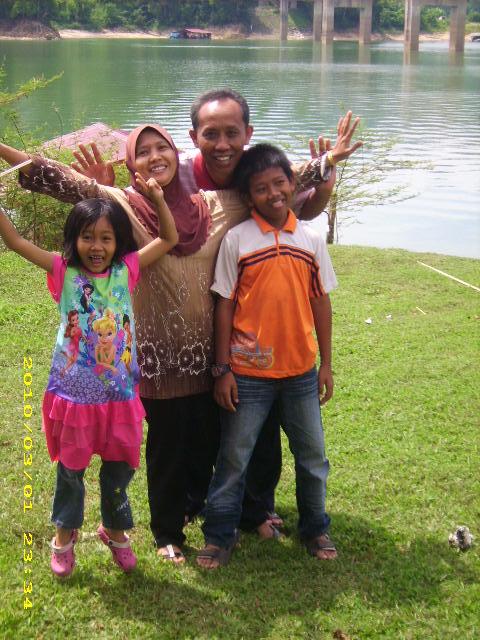 lovely family,,