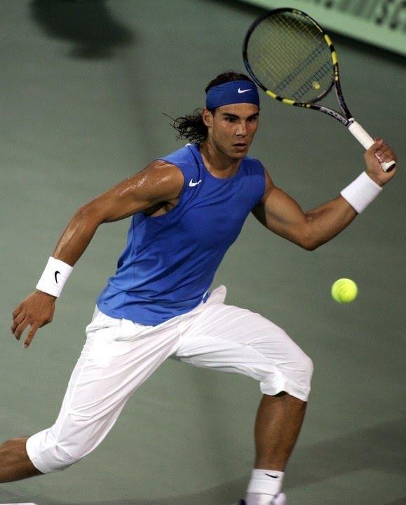 Tennis Outfit Men