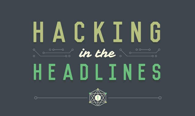 Hacking in the Headlines