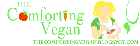 The Comforting Vegan