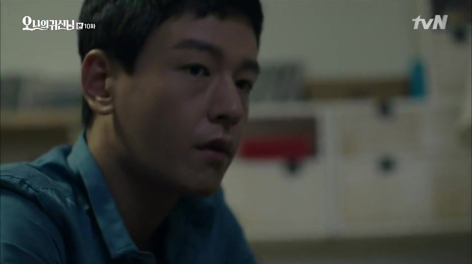 Sinopsis Oh My Ghost episode 10 - part 2