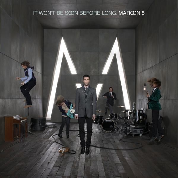 13  Maroon 5   Infatuation [Bonus Track]