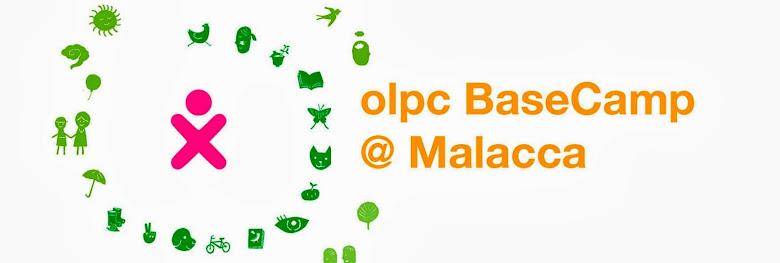 olpc BaseCamp @ Malacca 2013 Nov 16 - 18