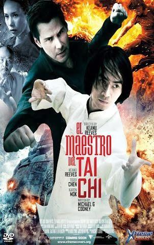 El Maestro del Tai Chi – DVDRIP LATINO