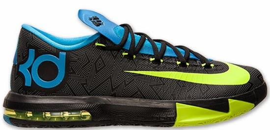 01/11/2014 Nike Air Zoom Flight The Glove Premium \\u0026quot;Tech