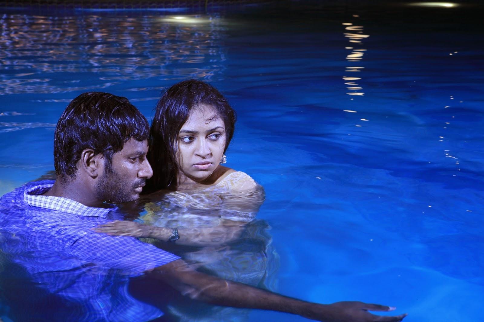 Xxx Lakshmi Menon Best lg moviee: naan sigapu manithan latest stills