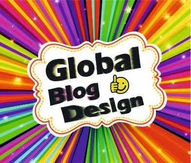 Global Blog Design