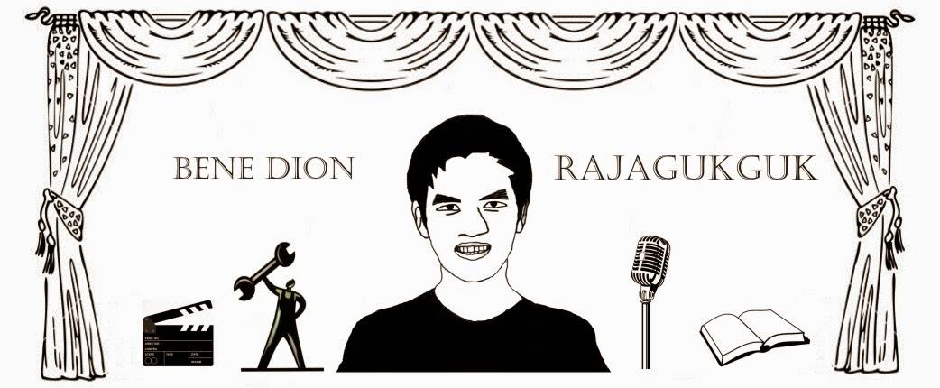 Bene Dion Rajagukguk