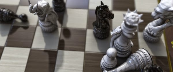 Chess 2 the sequel review