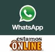 ESTAMOS ONLINE