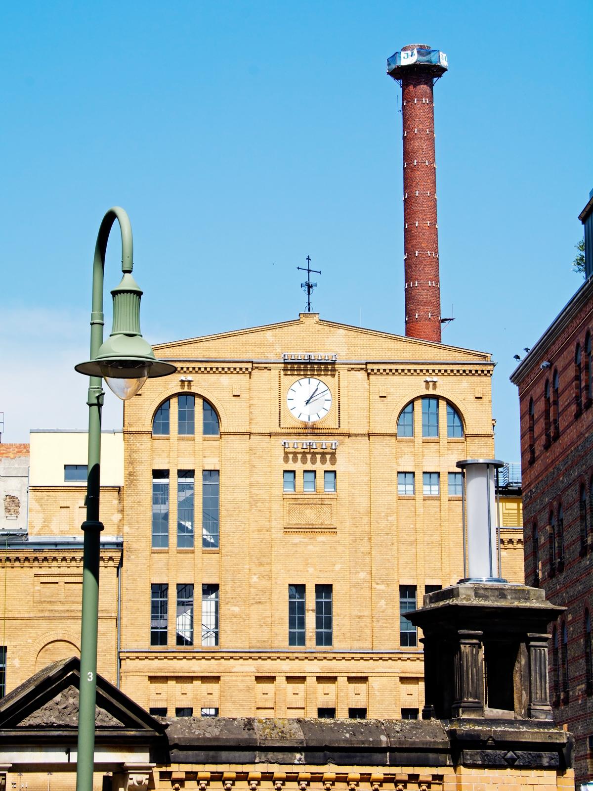 Kultur Brauerei (2)