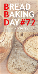 Bread Baking Day #72