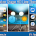 Wooden Stage Live HD Theme For Nokia x2-00,x2-02,x2-05,x3-00,c2-01,2700,206,301,6303 240*320 Devices