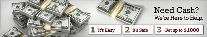 get cash Loans now