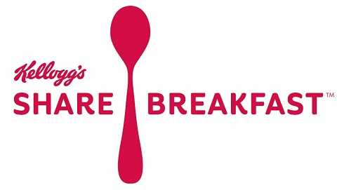 Kellogg's Share Breakfast