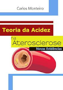 Livro Teoria da Acidez na Aterosclerose: Novas Evidências, 2011