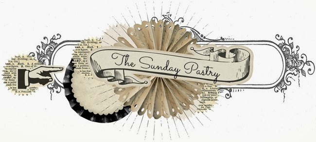 The Sunday Pastry
