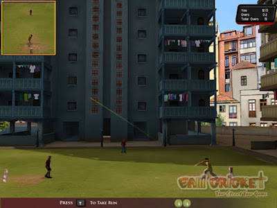 Street Cricket Download For Free